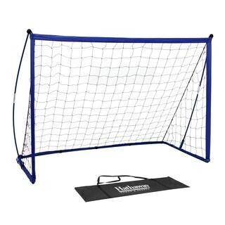 Striker Portable Soccer Goal Net System
