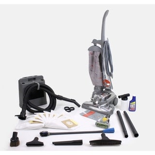 Reconditioned Kirby Sentria G10 Vacuum with new GV tools turbo brush bags and 5 Year Warranty