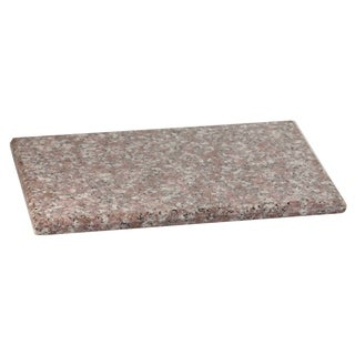 Home Basics Brown Granite Cutting Board