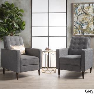 Buy Grey Living Room Chairs Online At Overstock Our Best Living