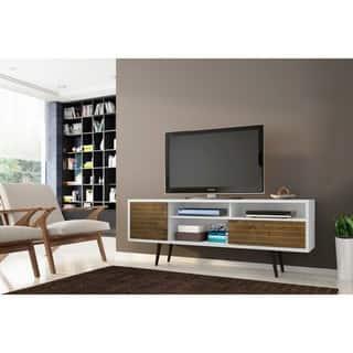 TV Stands Living Room Furniture For Less Overstock - Modern tv shelf for living room