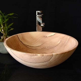Link to SANDSTONE Above-counter Vessel sink Similar Items in Sinks