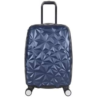 4122e7f95 Blue, ABS Luggage | Shop our Best Luggage & Bags Deals Online at ...