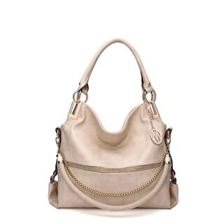 MKF Collection by Mia K Farrow Twister Handbag