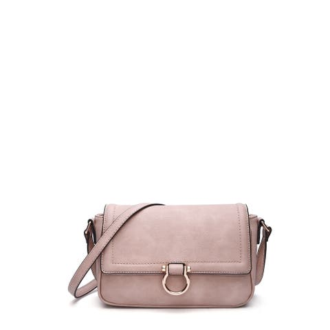 87df0e7d64f8 Buy Crossbody & Mini Bags Online at Overstock | Our Best Shop By ...