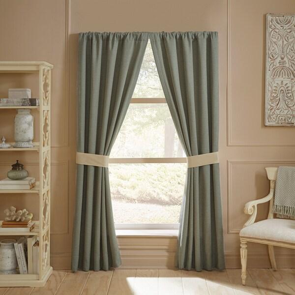 Croscill Rea Curtain Panel Pair