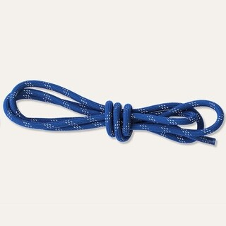 Rope-Deep Blue (reflective)