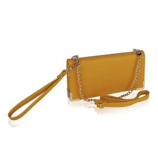 MKF Collection by Mia K Farrow Lauren Wallet/wristlet/Shoulder bag
