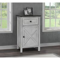 Framingham Farmhouse Side Table