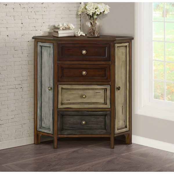 Shop Kitchen Cabinets: Shop Conventry Corner Cabinet