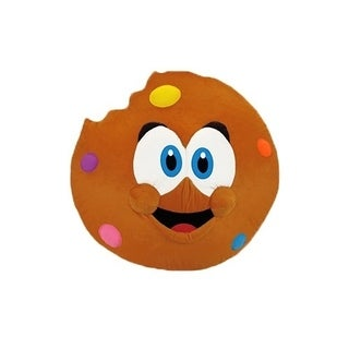 Chipper the Cookie 10 in Plush Collectible Toy