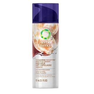 Herbal Essences The Sleeker The Butter Smooth & Creamy Hair Milk, 5.1 Oz
