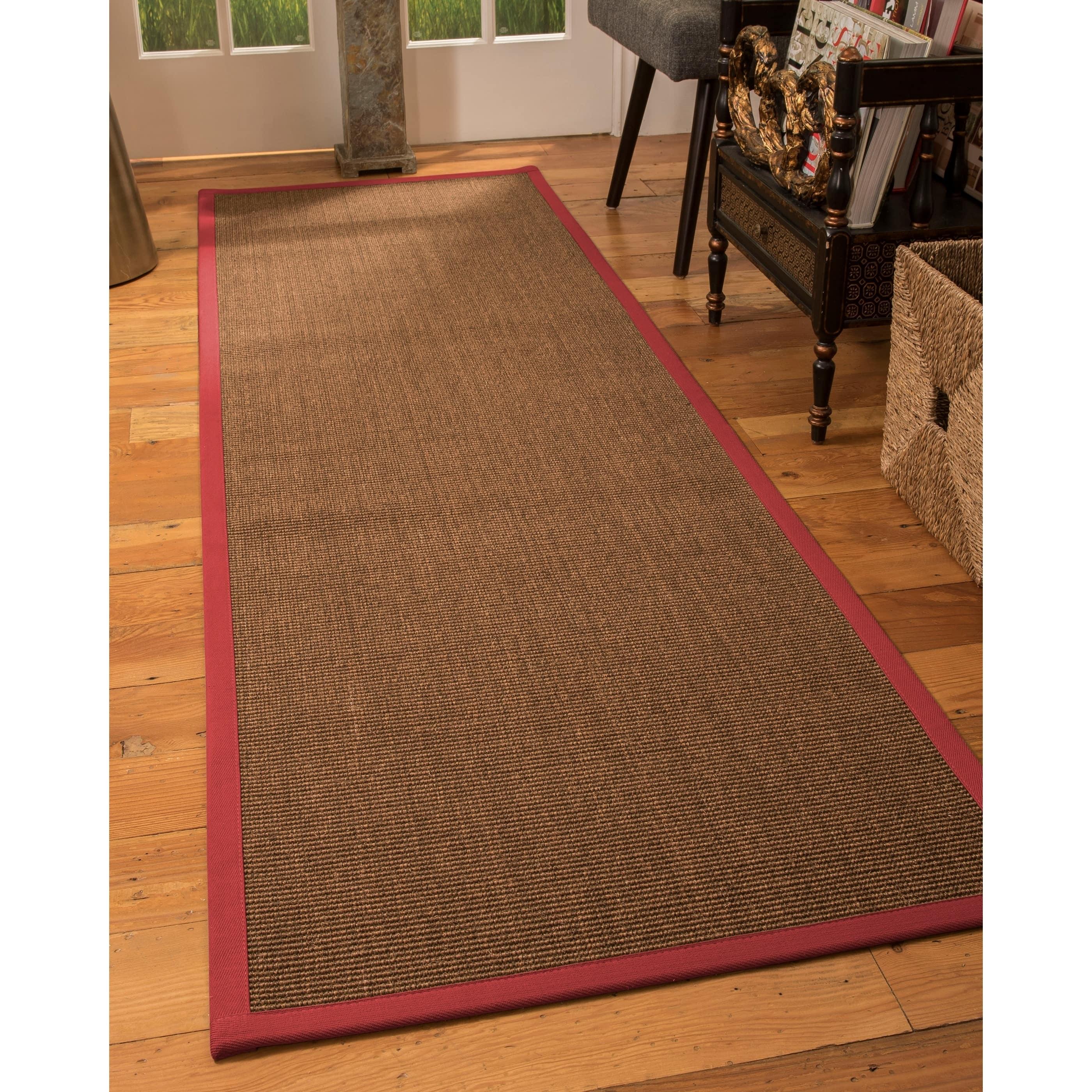 Sisal Carpet Runner