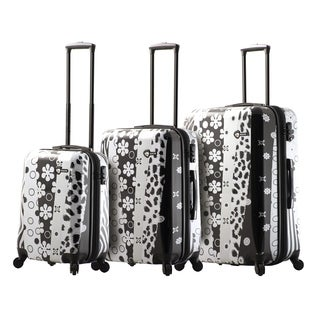 Tropicolla Hard side Spinner Luggage 3PC Set