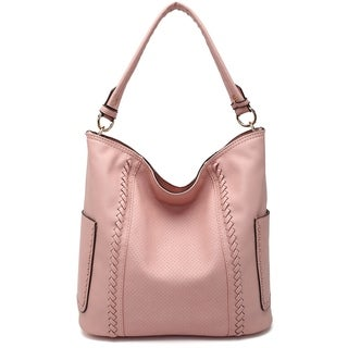 MKF Collection by Mia K Farrow Trixie Hobo Shoulder Bag