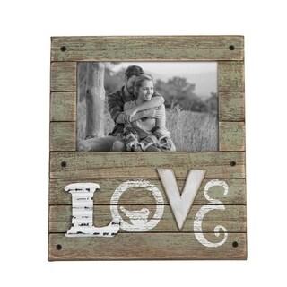 4X6 Love Photo Frame
