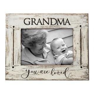 5X7 Grandma Love Photo Frame