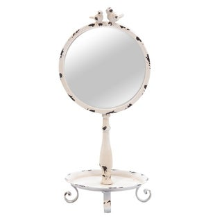 Eleanor Table Mirror With Stand