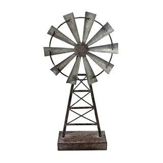 Windmill Table Art Small