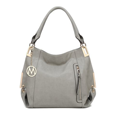 e1650768bd Buy Hobo Bags Online at Overstock | Our Best Shop By Style Deals