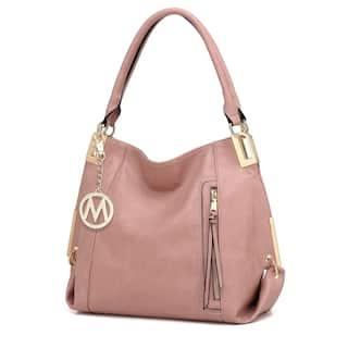 Mkf Collection By Mia K Farrow Asha Large Handbag