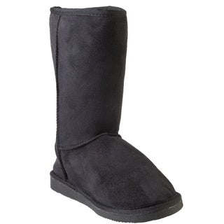 Hounds Women's 9-inch Microfiber Boots (3 options available)