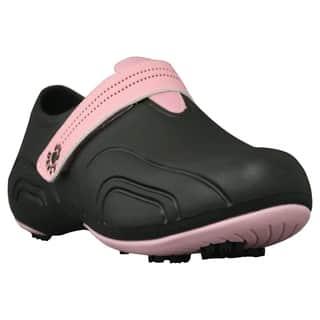 Women's Dawgs Ultralite Lightweight Waterproof Golf Shoes