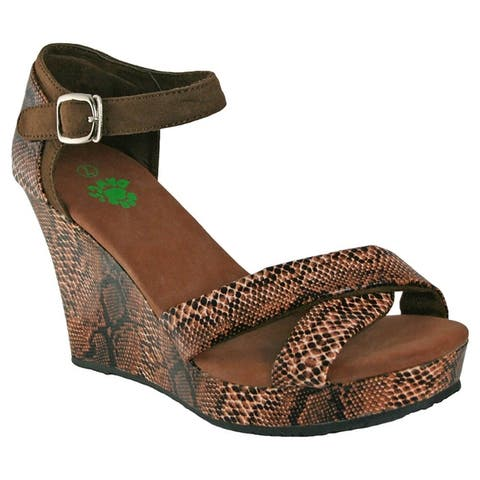 78f136d053506 Buy Size 6 Women's Wedges Online at Overstock | Our Best Women's ...
