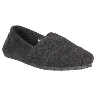 Hounds Women's Fleece Lined Loafers