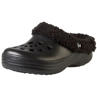 Hounds Women's Fleece Clogs