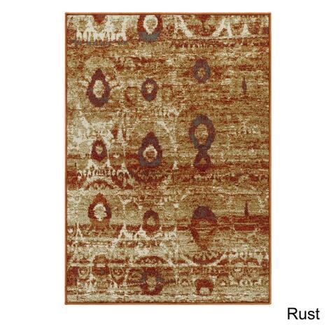 Superior Designer Rosemont Area Rug Collection (8' X 10')
