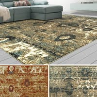 Superior Designer Rosemont Area Rug Collection (5' X 8')