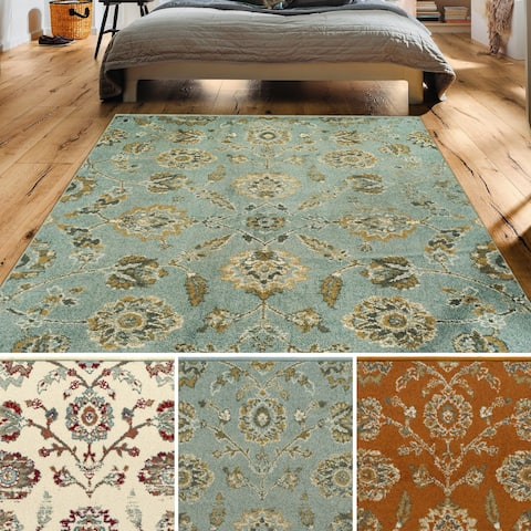 Superior Designer Brookshire Area Rug Collection