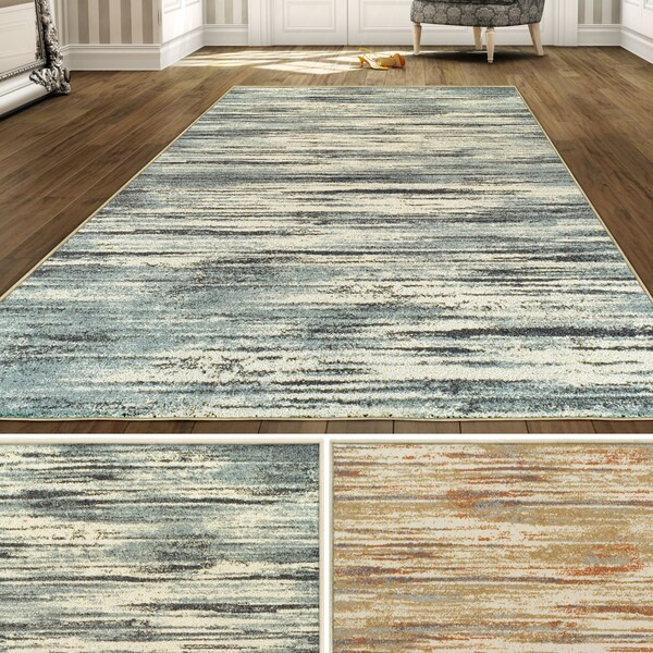Superior Designer Ashford Area Rug Collection (5' X 8')