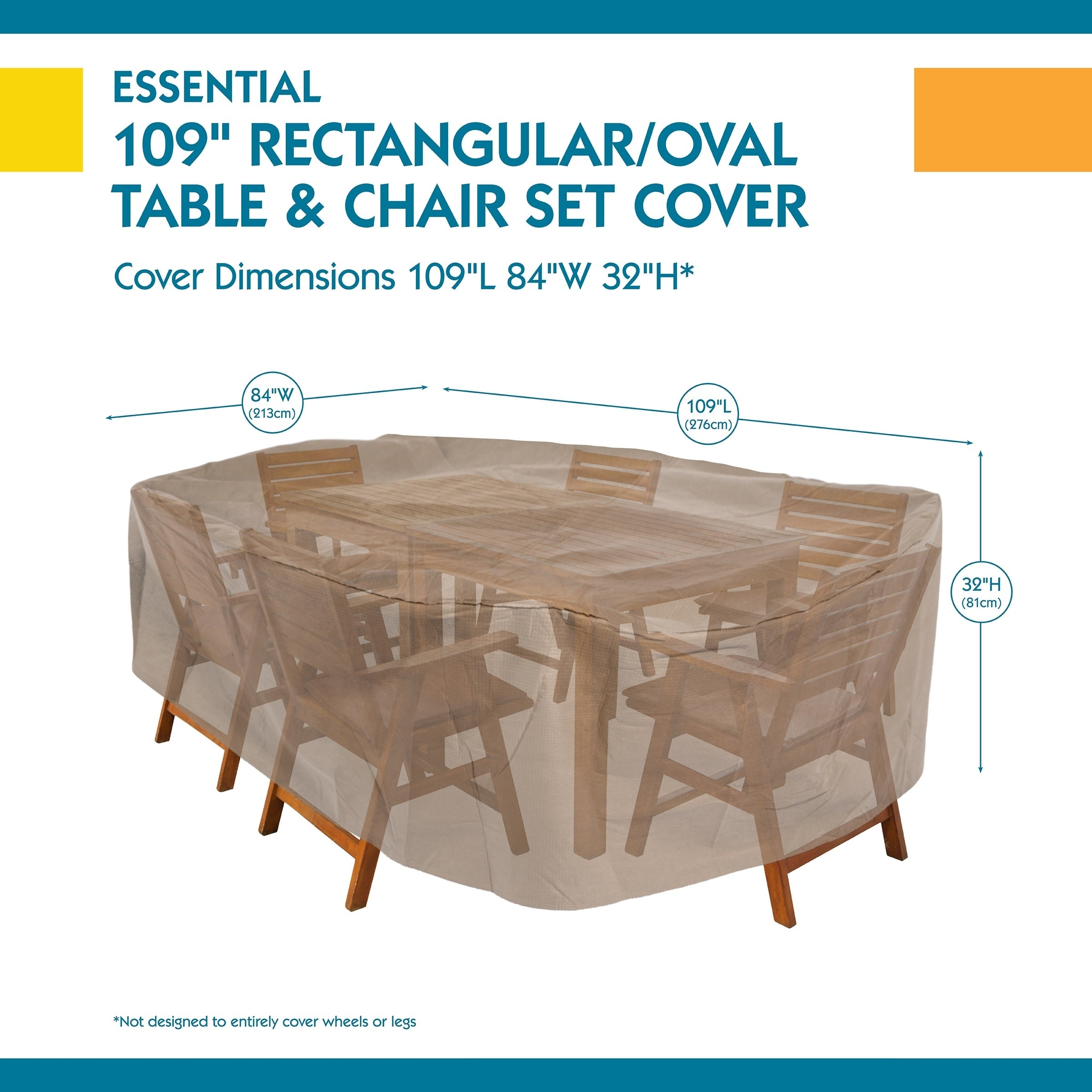 Buy Patio Furniture Covers Online at Overstock.com | Our Best Patio ...