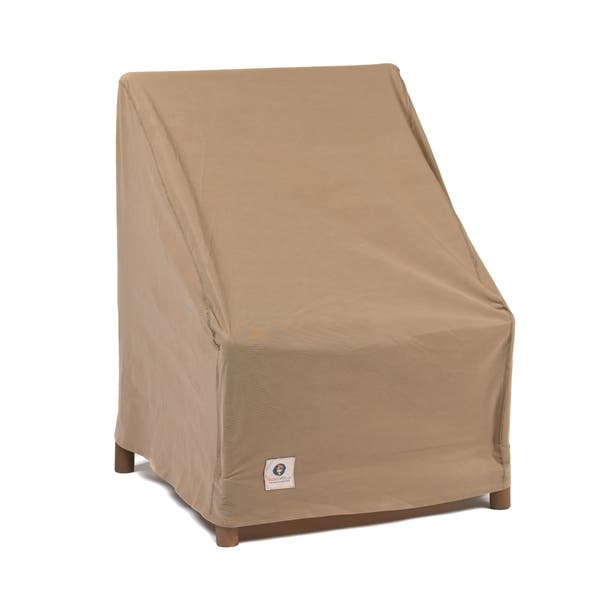 Duck Covers Essential Patio Chair Cover Overstock 20615627