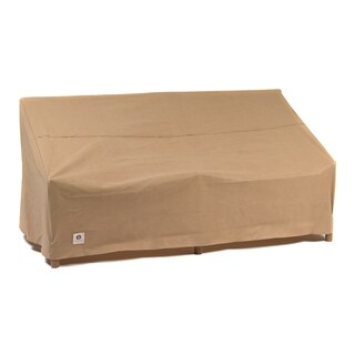 Duck Covers Essential Patio Sofa Cover