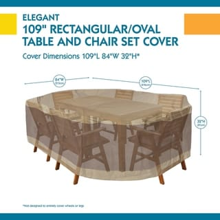 Brilliant Buy Patio Furniture Covers Online At Overstock Our Best Download Free Architecture Designs Scobabritishbridgeorg
