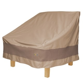 Link to Duck Covers Elegant Patio Chair Cover Similar Items in Patio Furniture
