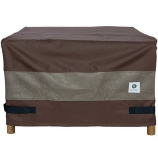 Duck Covers Ultimate Square Fire Pit Cover