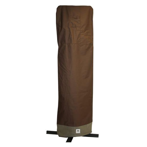 DC Ultimate Patio Offset Umbrella Cover W/ Integrated Pole   101l X 34dia
