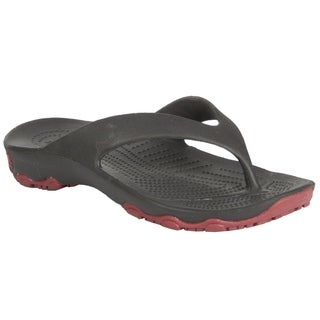 Boys' Dawgs Premium Destination Flip Flops