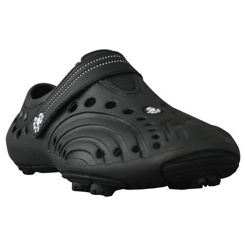 DAWGS Boy's Golf Spirit Lightweight Shoes -