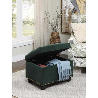 Pleasant Buy Storage Ottoman Online At Overstock Our Best Living Gmtry Best Dining Table And Chair Ideas Images Gmtryco