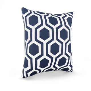 Clay Alder Home Sakonnet Decorative 18-inch Mall Pillow Cover