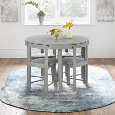 Buy Grey, Breakfast Nook Kitchen & Dining Room Sets Online ...