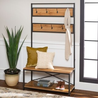 Buy Entryway Benches Settees Online At Overstockcom Our Best