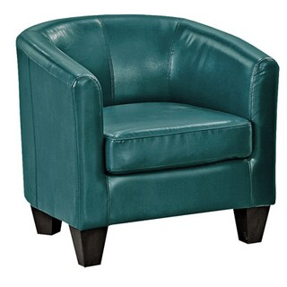 Clay Alder Home Hennepin Plush Tub Chair (2 options available)