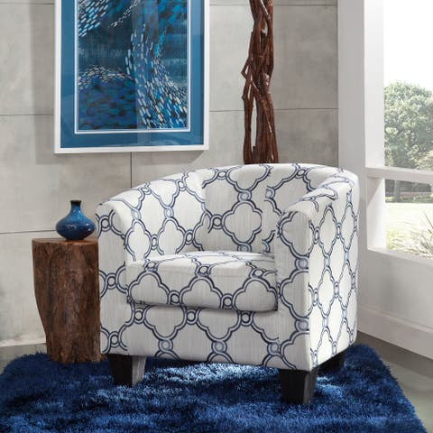 Grafton Home Enzo Accent Chair