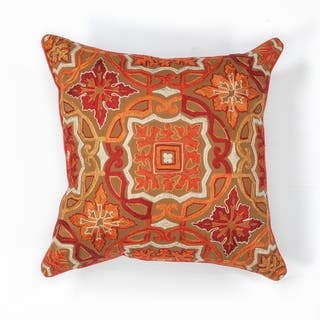 Buy Size 18 X 18 Brown Throw Pillows Online At Overstock Our Best